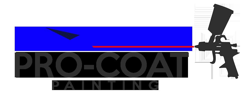 Pro Cot Painting - Web Logo