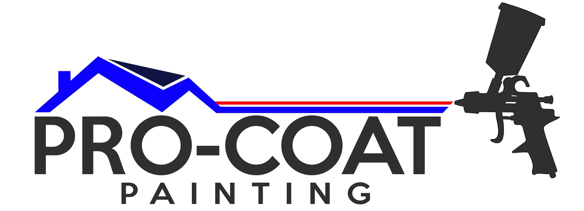 Pro Coat Painting Logo